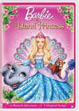Barbie as The Island Princess - Chickadee Solutions