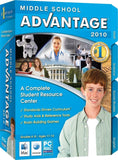 Middle School Advantage 2010 [Old Version] - Chickadee Solutions