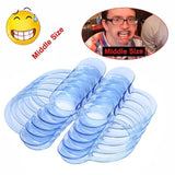 Dental ToolsNapoo 10pcs C-Shape BlueTeeth Whitening Intraoral Cheek Lip Retra... - Chickadee Solutions