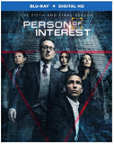 Person of Interest: The Complete Fifth and Final Season (BD) [Blu-ray] - Chickadee Solutions