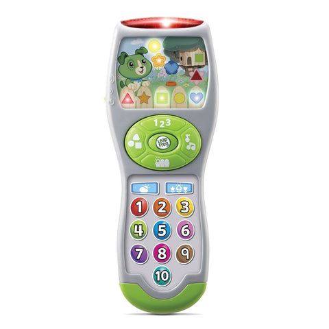 LeapFrog Scout's Learning Lights Remote - Chickadee Solutions - 1