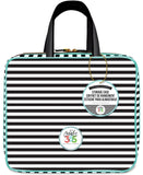 me & my BIG ideas Striped Storage Case Planner - Chickadee Solutions