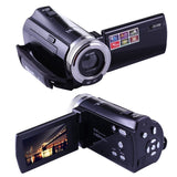 PowerLead Puto PLD003 Mini DV C8 16MP High Definition Digital Video Camcorder... - Chickadee Solutions - 1