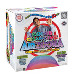 Can You Imagine Airzooka Color Changing Toy Color-Changing - Chickadee Solutions - 1
