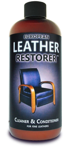 Leather Restorer The Best Leather Conditioner And Leather Cleaner For The F Chickadee