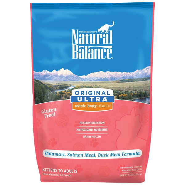 Natural Balance Original Ultra Cat Food