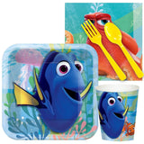 Finding Dory Party Supplies - Snack Party Pack - Chickadee Solutions