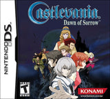 Castlevania: Dawn of Sorrow - Chickadee Solutions - 1