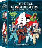 Real Ghostbusters the - Volume 01 / Real Ghostbusters the - Volume 02 / Real ... - Chickadee Solutions