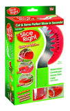 Spark Innovators SR-MC12 Right Melon Slicer Green 1 - Chickadee Solutions