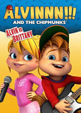 Alvin & The Chipmunks: Alvin Vs. Brittany - Chickadee Solutions