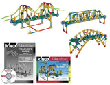K'NEX Education - Intro to Structures: Bridges - Chickadee Solutions - 1