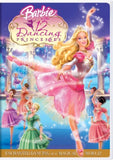 Barbie in The 12 Dancing Princesses - Chickadee Solutions