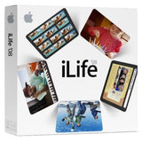 Apple iLife '08 [OLD VERSION] - Chickadee Solutions
