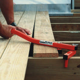 Cepco Tool BW-2 BoWrench Decking Tool - Chickadee Solutions - 1