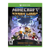 Minecraft: Story Mode - Season Disc - Xbox One - Chickadee Solutions - 1