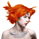 Manic Panic Hair Dye Classic Cream Color Psychedelic Sunset Orange Semi-Perma... - Chickadee Solutions - 1