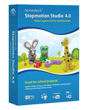 VIDBOX Stopmotion Studio 4.0 PC Disc - Chickadee Solutions - 1