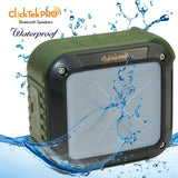 Portable Bluetooth Speaker Wireless Waterproof Shower Indoor Outdoor With 10 ... - Chickadee Solutions - 1