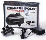 Collar Tag Accessory for Marco Polo Pet Monitoring/Tracking and Locating System - Chickadee Solutions - 1