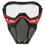 Nerf Rival Face Mask (Red) - Chickadee Solutions - 1
