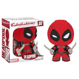 Funko Deadpool Fabrikations Plush Glossy Exclusive Paper - Chickadee Solutions