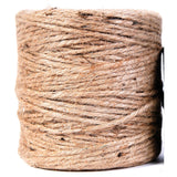Koch Industries 5480303 Jute 3 Ply Light Twine 200-Feet Natural 1 - Chickadee Solutions
