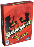 Scattergories Game - Chickadee Solutions - 1