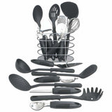 Maxam 17pc Kitchen Tool Set - Chickadee Solutions
