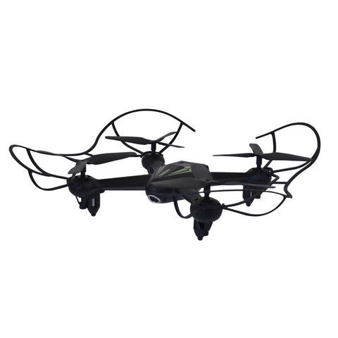 Hover-Way 2.4 GHZ AVA Drone with 720P Video Camera & 8 GB MicroSD Card- Smart... - Chickadee Solutions - 1