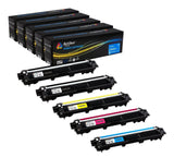 Arthur Imaging Compatible Toner Cartridge Replacement for Brother TN221 TN225... - Chickadee Solutions - 1