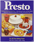 Presto Self Rising Cake Flour 32-Ounce Boxes (Pack of 6) - Chickadee Solutions - 1