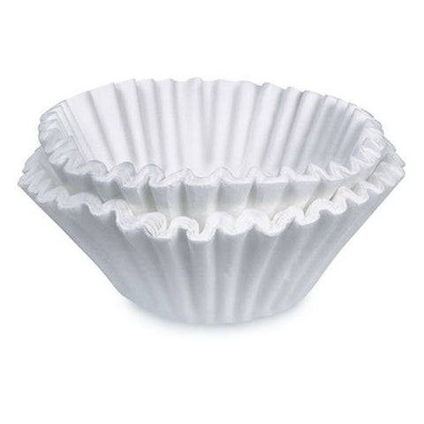 Bunn A10 Paper Coffee Filter for 8 10 Cup Brewers and Home Models (Case of 10... - Chickadee Solutions