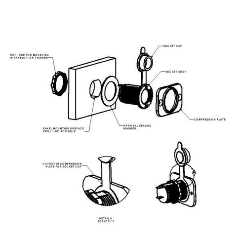 Lightforce moreover Doorbell Wiring Diagram Light likewise Nes Power Switch Schematic together with Ac Led Dimmer Switch Wiring Diagrams besides Electrical Receptacles Black White. on lighted switch wiring diagram