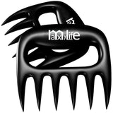 MaxyLife Matte Wolverine Meat Claws-Pulled Pork Shredder Claws [Strong Versio... - Chickadee Solutions - 1
