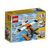 LEGO Creator Sea Plane - Chickadee Solutions - 1