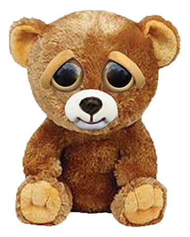 William Mark Feisty Pets Sir Growls-A-Lot- Adorable Plush Stuffed Bear that T... - Chickadee Solutions