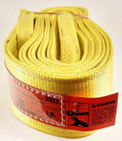 "DD Sling. Multiple Sizes in Listing! (Made in USA) 3"" x 14' 2 Ply Nylon Lifti... - Chickadee Solutions - 1"