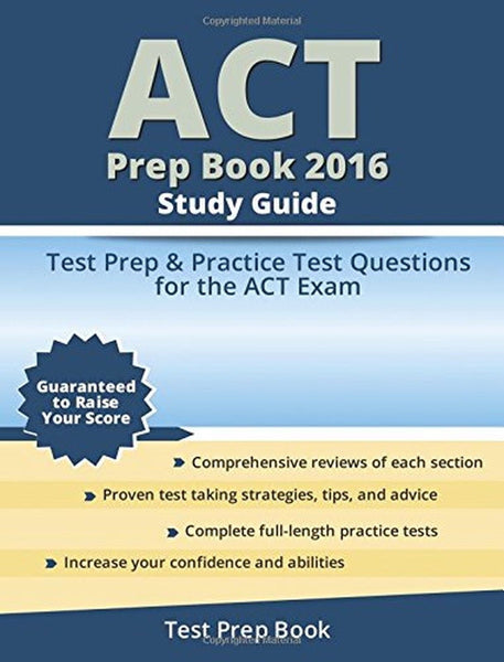 ACT Test Prep Classes - The Princeton Review