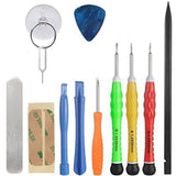 Vastar Most Complete Premium Repair Tool Kit for Apple iPhone 4/4S/5/5C/5S/6/... - Chickadee Solutions - 1