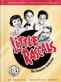 The Little Rascals: The Complete Collection - Chickadee Solutions