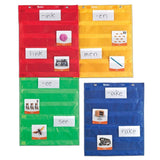 Learning Resources Magnetic Pocket Chart Squares - Chickadee Solutions - 1