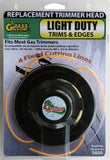 Grass Gator 5600 Trims & Edges Replacement String Trimmer Head (Discontinued ... - Chickadee Solutions