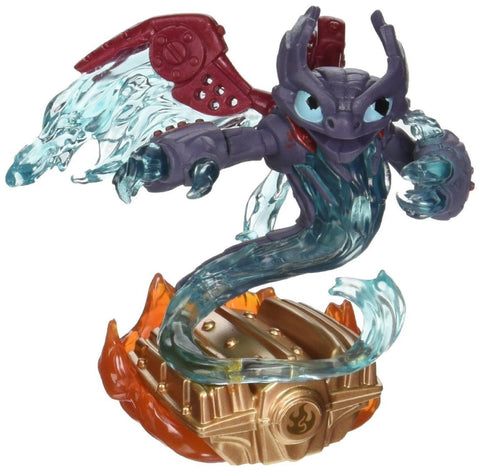 Skylanders SuperChargers: Drivers Spitfire Individual Character Pack - Chickadee Solutions - 1