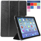 i-Blason 2nd Generation i-Folio Slim Hard Shell Stand Case Cover for Apple iP... - Chickadee Solutions - 1