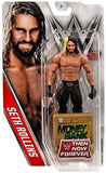 WWE Basic Series 2016 Then Now Forever Seth Rollins Action Figure - Chickadee Solutions