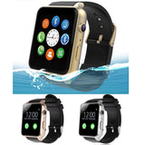Witmood GT88 Waterproof Smart Watch with SIM Card Camera Bluetooth NFC Heat R... - Chickadee Solutions - 1