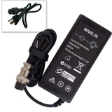 Bestcompu 48W 24V 2A Replacement Electric Scooter Battery Charger For RAZOR ... - Chickadee Solutions - 1
