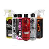 Chemical Guys TEMP_201 Best Sellers Kit (6 Items) - Chickadee Solutions