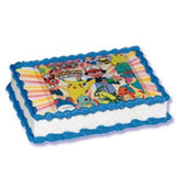 Pokemon Xtreme Image Cake Kit - Chickadee Solutions